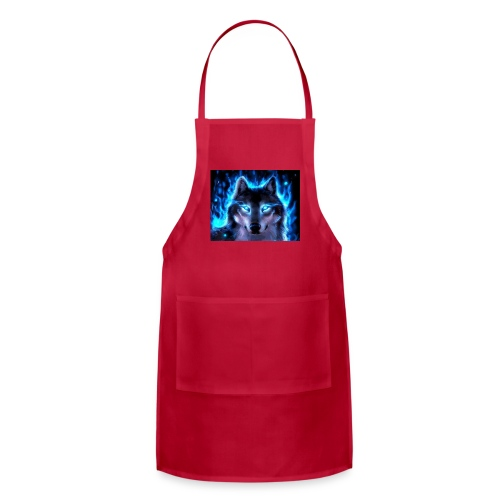 araujo - Adjustable Apron
