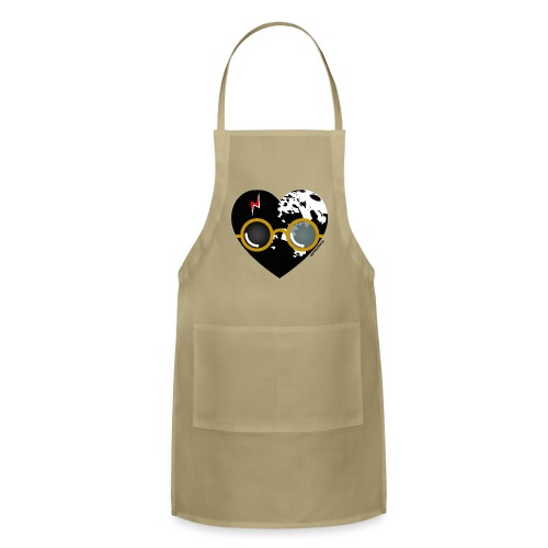 Spotted.Horse - Adjustable Apron