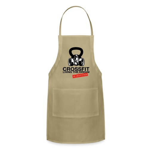 CROSSFIT LTQD - Adjustable Apron