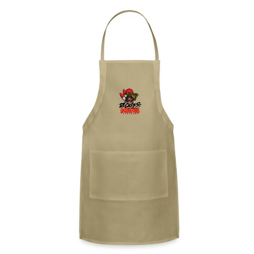 Reckless and Untouchable_1 - Adjustable Apron