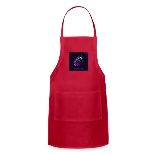 FNR Shop - Adjustable Apron