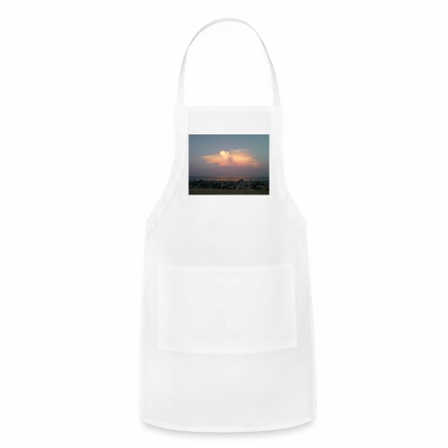 Blessful - Adjustable Apron