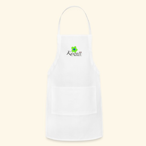 Welcome Spring with Kawaii Republic - Adjustable Apron