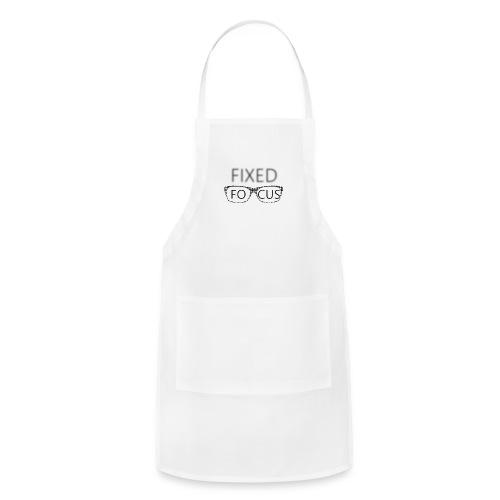 FIXED FOCUS 2017 - Adjustable Apron