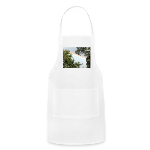 Rainbow way down South - Adjustable Apron