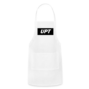 UPt_custom_2 - Adjustable Apron