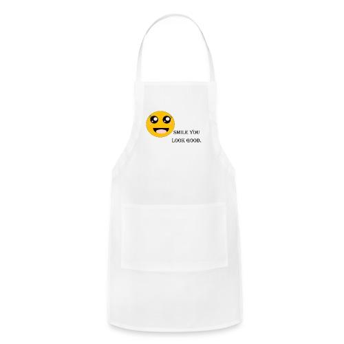 Smile - Adjustable Apron
