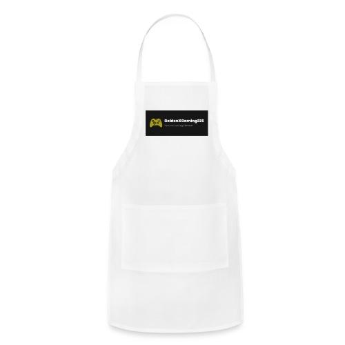 GoldenXGaming225 Merchandise - Adjustable Apron