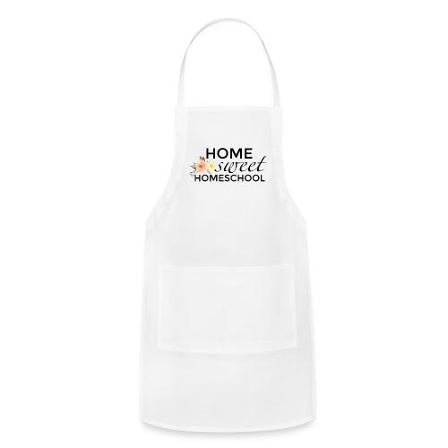 Home Sweet Homeschool - Adjustable Apron