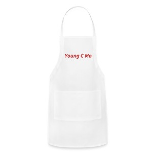 Young C Mo - Adjustable Apron
