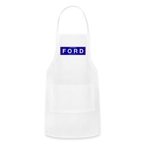 Ford Nation - Adjustable Apron