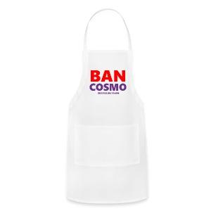 Ban Cosmo! - /r/PickAnAndroidForMe Discord - Adjustable Apron