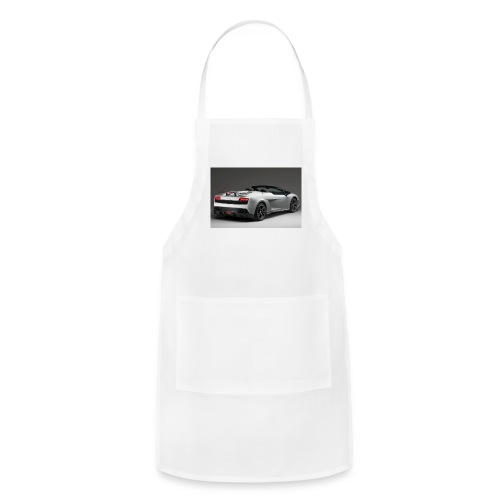 2012 lamborghini gallardo convertible lp 570 4 spy - Adjustable Apron
