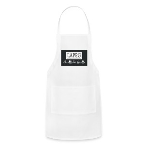 LAPPG Test - Adjustable Apron