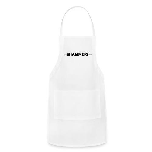 ->HAMMER<- - Adjustable Apron