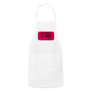 Trap_trappy women - Adjustable Apron