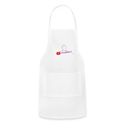 its meh TO Lam lol - Adjustable Apron