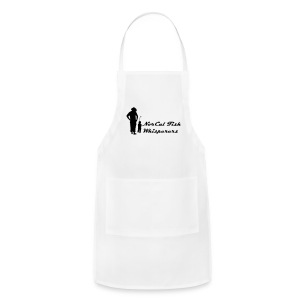 Father and Child - Adjustable Apron