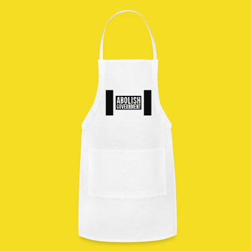 Freedom 2020 Abolish Government - Adjustable Apron