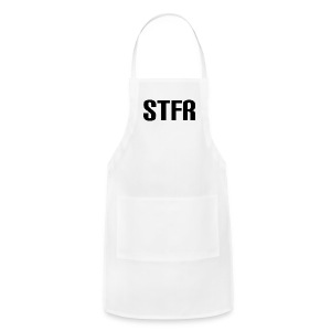 STFR - Adjustable Apron
