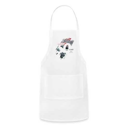 Datsun Sports Nationals 2017 - Adjustable Apron