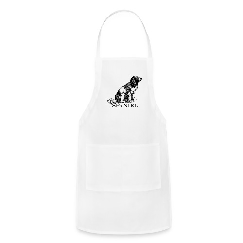 Spaniel - Adjustable Apron