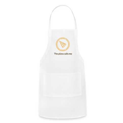 pizza lover's - Adjustable Apron