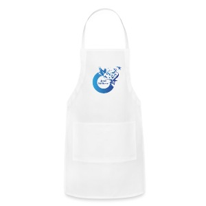 Just Believe - Adjustable Apron