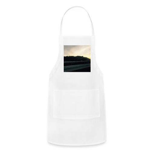 2016 09 29 - A Trip - Adjustable Apron