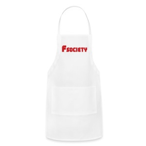 Fsocieaty sega - Adjustable Apron