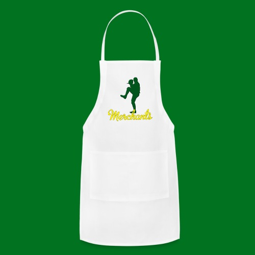 Merchant Pitcher - Adjustable Apron