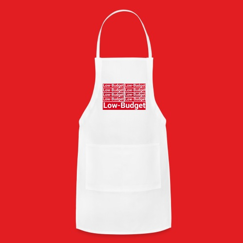 Ultra Low-Budget Accessories - Adjustable Apron
