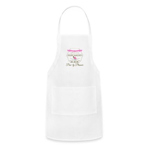 Paw-ty Planner - Adjustable Apron