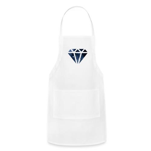 space diamond - Adjustable Apron