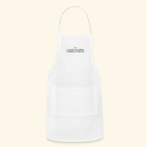 Prime player - Adjustable Apron