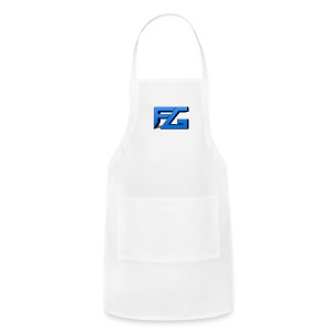 Freeze Gaming Logo - Adjustable Apron