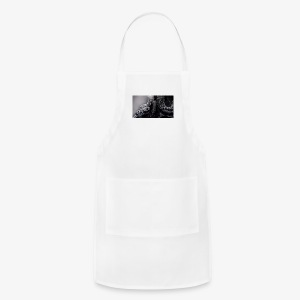 snake S - Adjustable Apron