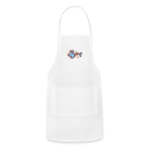 FishPunk - Adjustable Apron
