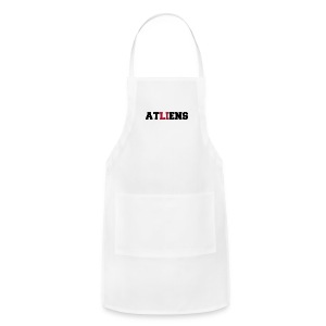 ATLIENS - Adjustable Apron