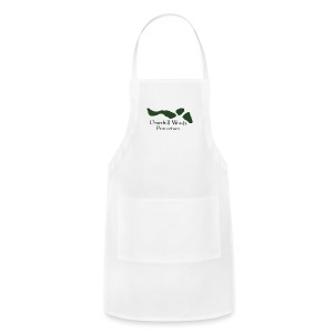 Protector Gear - Adjustable Apron