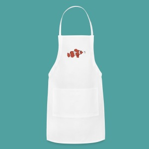 fisheye - Adjustable Apron
