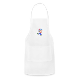 Yay! - Adjustable Apron
