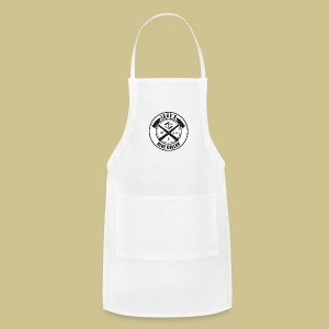 JakesBlueCollar - Adjustable Apron