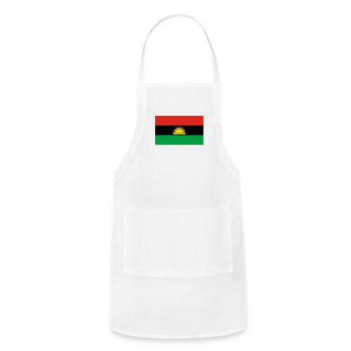 Biafra - Adjustable Apron