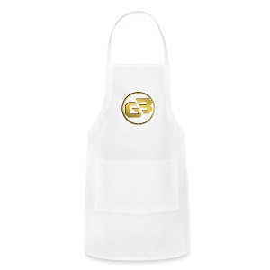 Premium Design - Adjustable Apron