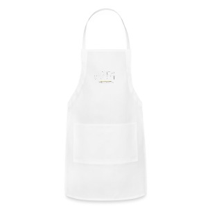 Honor Student Series by Teresa Mummert - Adjustable Apron