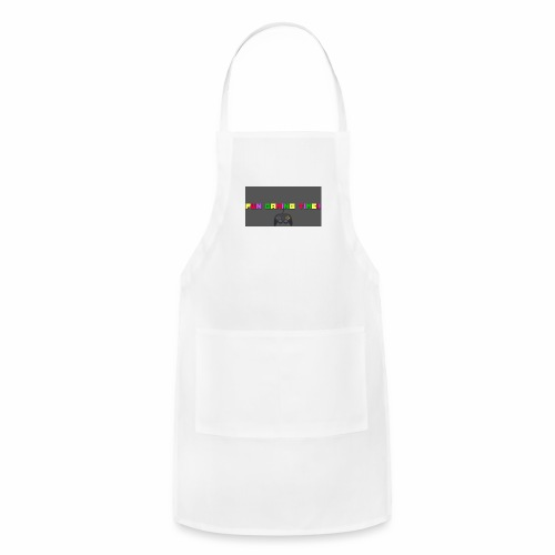 It's Gaming Time - Adjustable Apron
