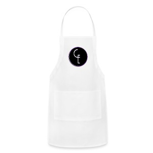 CE Logo - Adjustable Apron