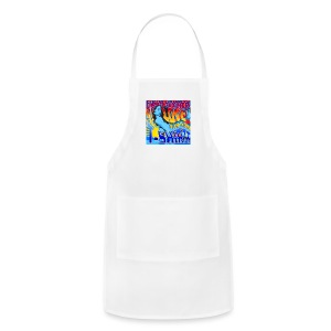 Endless Summer of Love - Adjustable Apron