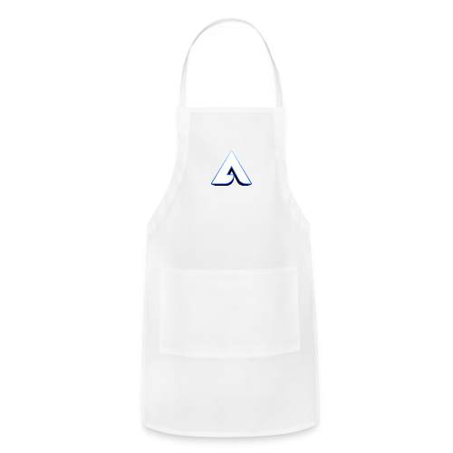 Aero logo 3D - Adjustable Apron